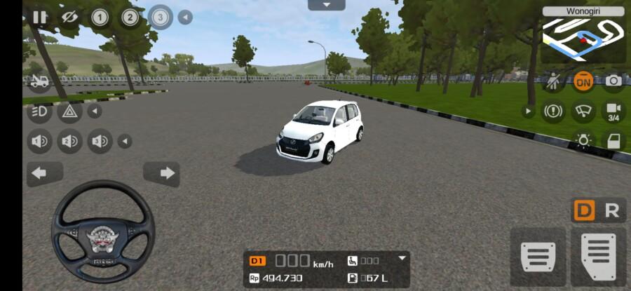 74+ Download Mod Bussid Mobil Xenia HD Terbaru