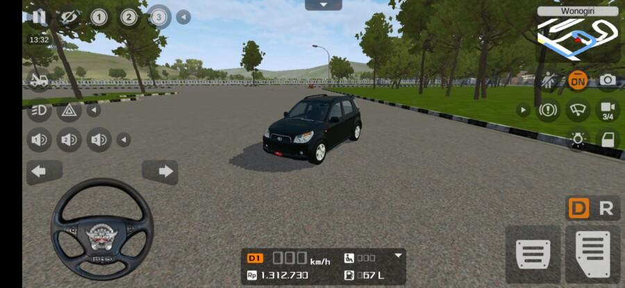 4800 Koleksi Mod Bussid Mobil Daihatsu Terios HD Terbaru