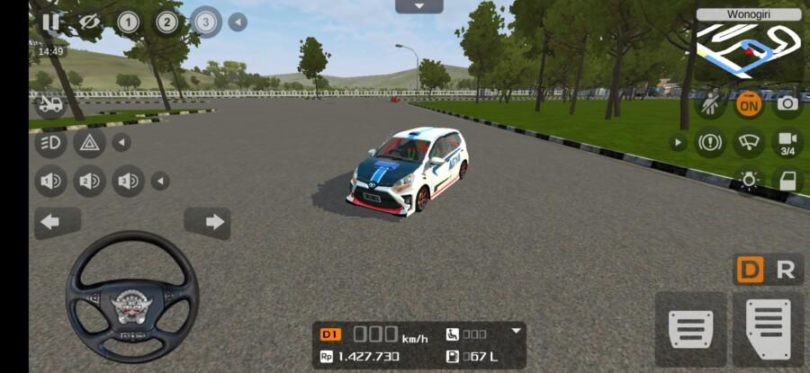 860+ Mod Bussid Mobil Rally Terbaru